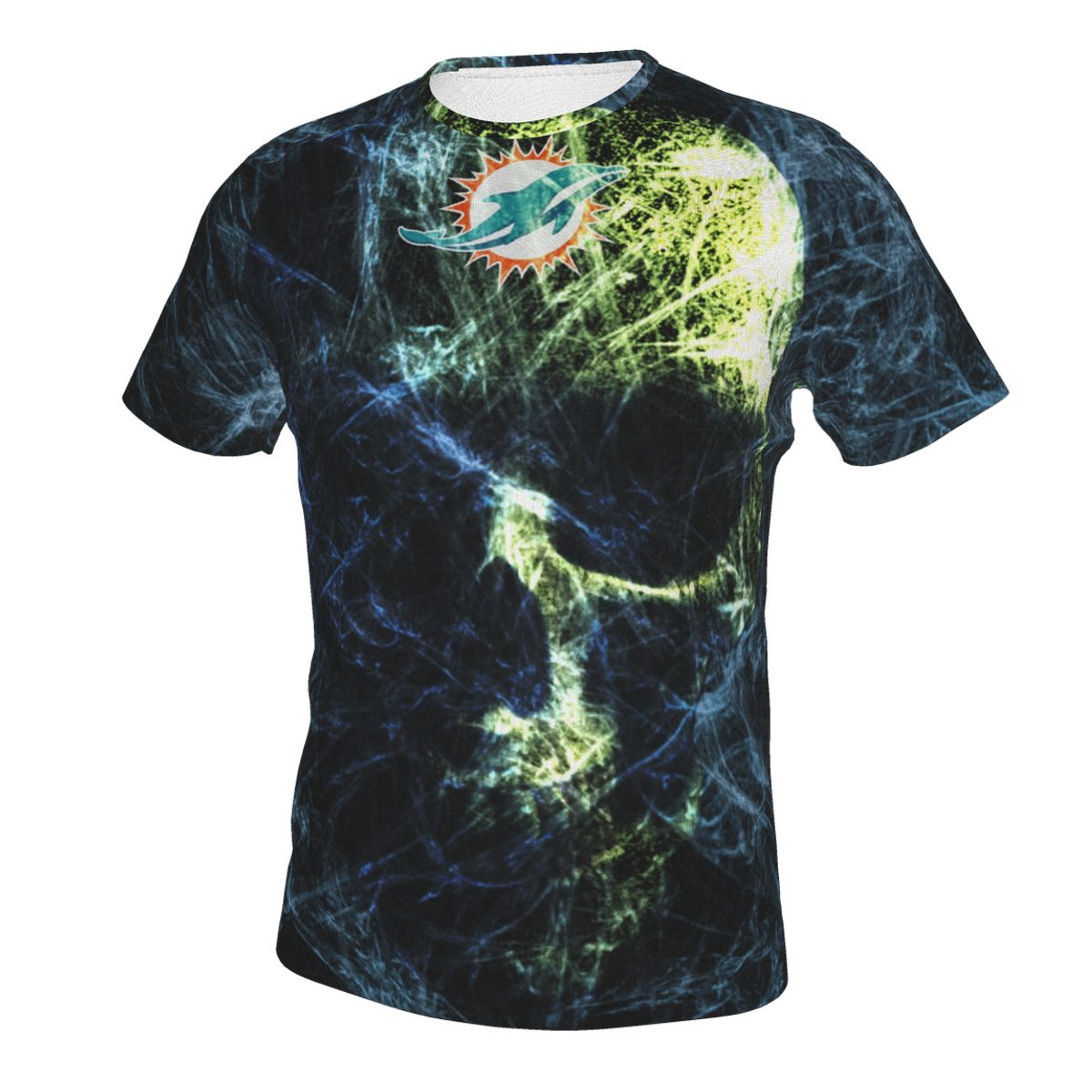 Dolphins T-shirts For Men