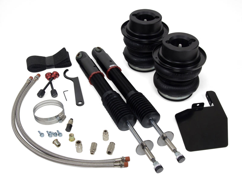 Air Lift Performance 13-15 Acura ILX / 12-15 Honda Civic Rear Kit