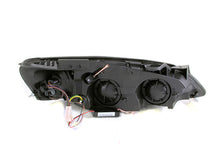 Load image into Gallery viewer, ANZO 2005-2010 Pontiac G6 Projector Headlights w/ Halo Black (CCFL)