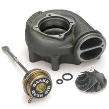 Load image into Gallery viewer, Banks Power 99.5-03 Ford 7.3L Turbo Upgrade Kit - Big-Head / Comp Wheel / Quick Turbo
