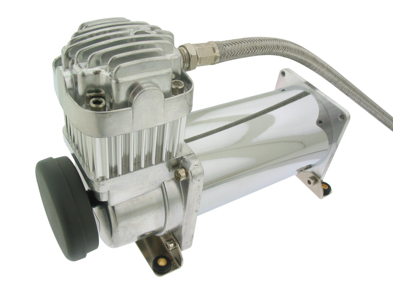 Air Lift Viair 380C Chrome Compressor - 200 PSI