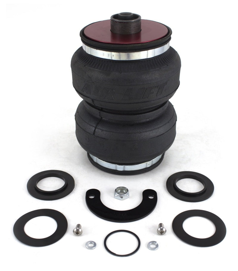 Air Lift Replacement Air Spring Kit For Univ Bellow Over Strut Short Double Bellows (75561 & 75562)