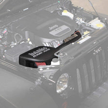 Load image into Gallery viewer, Banks Power 12-15 Jeep 3.6L Wrangler Ram-Air Intake System