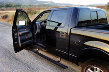 Load image into Gallery viewer, AMP Research 2004-2008 Ford F150 All Cabs PowerStep - Black