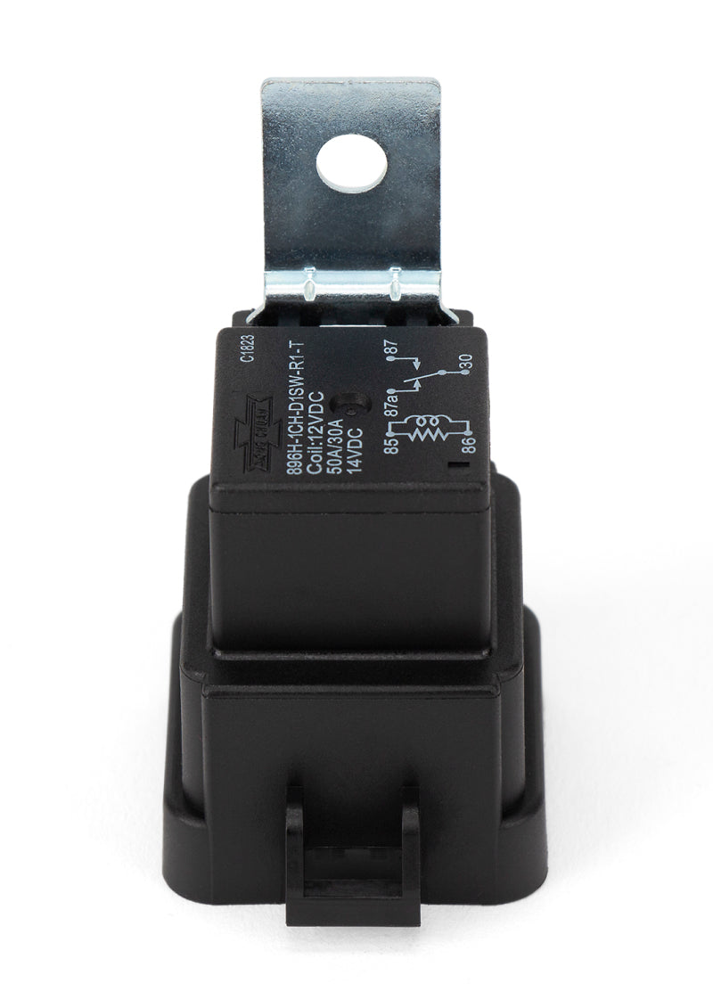 Air Lift Replacement 30A/50 Relay
