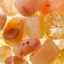 Load image into Gallery viewer, 'Earth's Jewels' Jade, Quartz and Jasper Qty: 100g