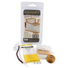 Load image into Gallery viewer, Ricks Beading Loom Kit 'Glittering Crystals Bracelet' Qty:1