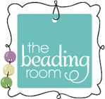 the beading room