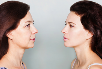 CAUSES OF SKIN AGING, HOW TO PREVENT AND EVEN REVERSE IT.