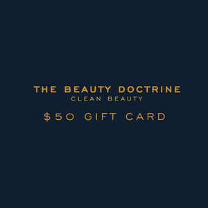 The Beauty Doctrine Gift Card