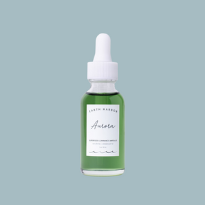 CBD AURORA Luminance Ampoule - Beauty Doctrine