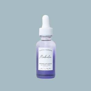 Load image into Gallery viewer, NEBULA Adaptogen Clarity Ampoule - Beauty Doctrine