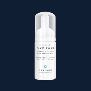 Graydon Face Foam - The Beauty Doctrine