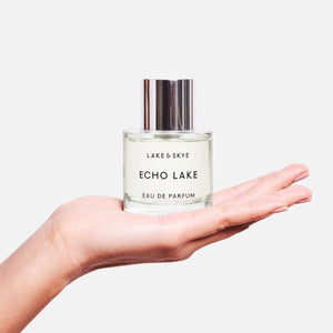 Echo Lake - 100% Natural Fragrance - Beauty Doctrine