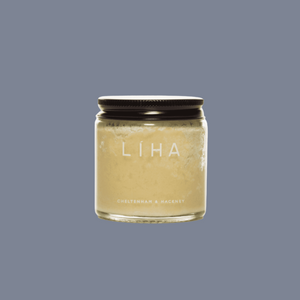 Load image into Gallery viewer, The Beauty Doctrine - Liha Ivory Shea Butter