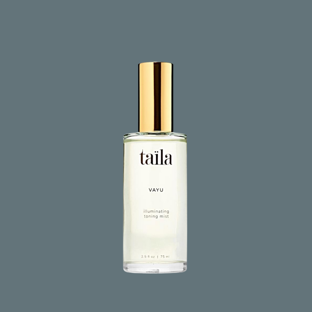 Load image into Gallery viewer, Taïla Vayu Illuminating Toning Mist - The Beauty Doctrine
