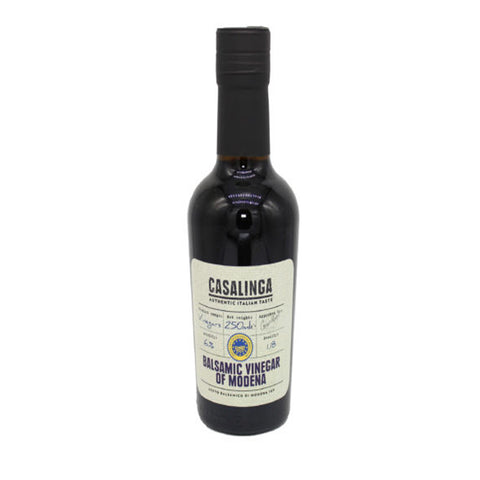 Casalinga Balsamic Vinegar of Moderna 250ml