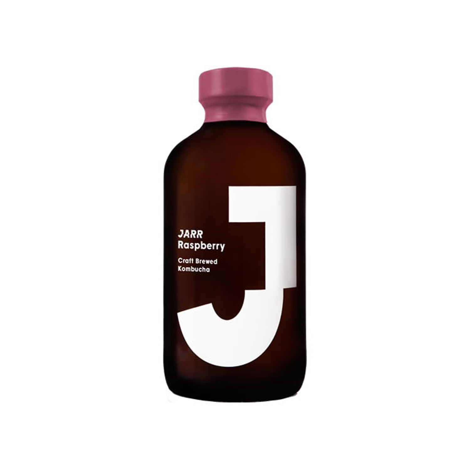 Jarr Kombucha Raspberry 240ml