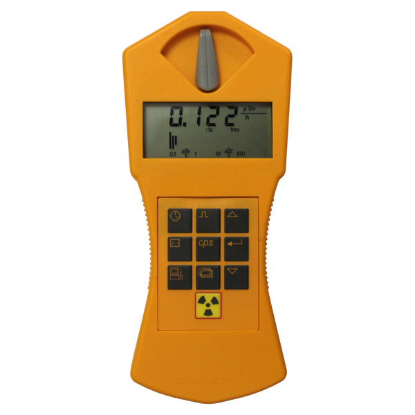 Gamma-Scout Standard / Radiation detector / Geiger Counter