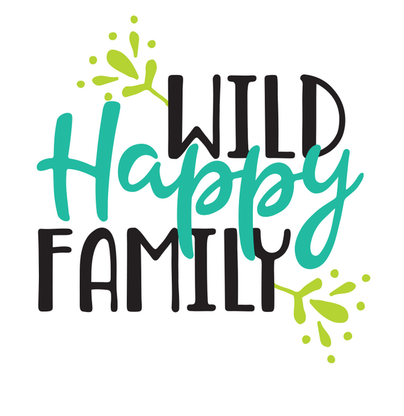 Wild Happy Family, a place for mamas to be set free as creators and problem solvers