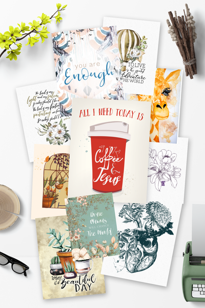 Home Poster Bundle