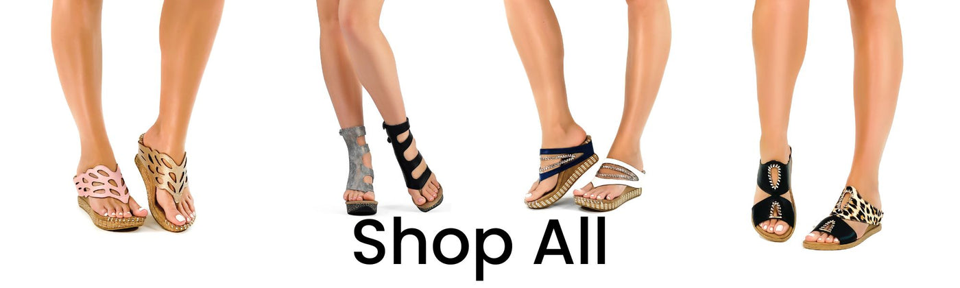 All Wedges