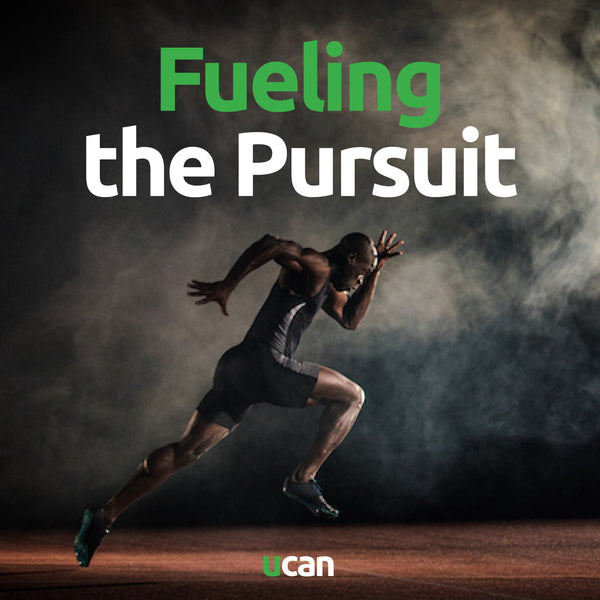 Announcing the Fueling the Pursuit Podcast by UCAN