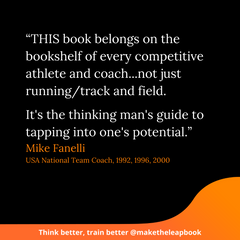 Mike Fratelli book quote