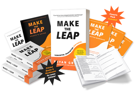 Make the Leap Team Package - Print