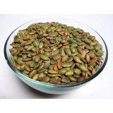 Roasted & Salted Shelled Pumpkin Seeds, 5 lbs