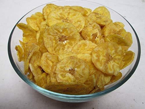 Spicy Plantain Chips, 4 lbs / bag