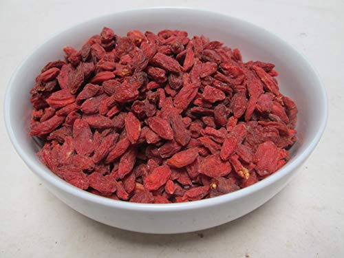 Bulk Dried Goji Berries-Regular, 4 lbs