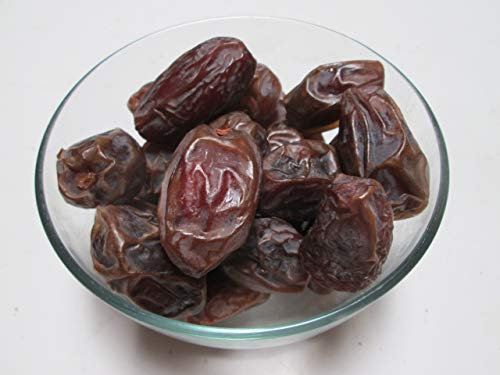 Organic California Medjool Dates, 1 lb