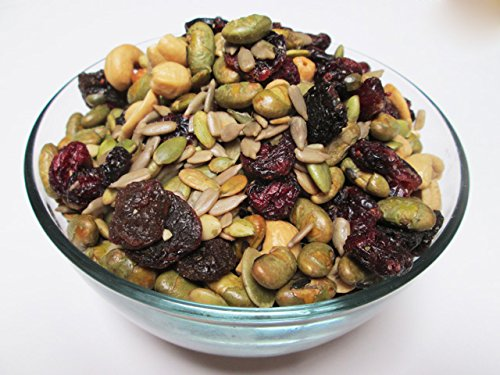 Bulk Deluxe Trail Mix, 15 lbs