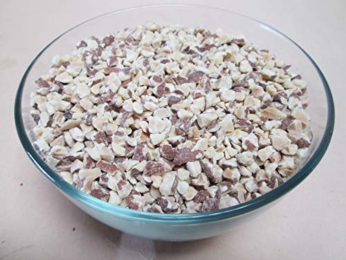 Bulk Roasted Chopped Almonds, 5 lbs
