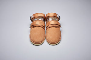 NOTS-M2AB - Brown