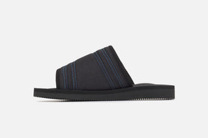 JOHN ELLIOTT SAW-CAB - Black
