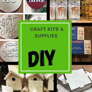 Supplies/DIY Craft Kits