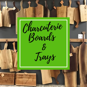 Charcuterie Boards/Trays
