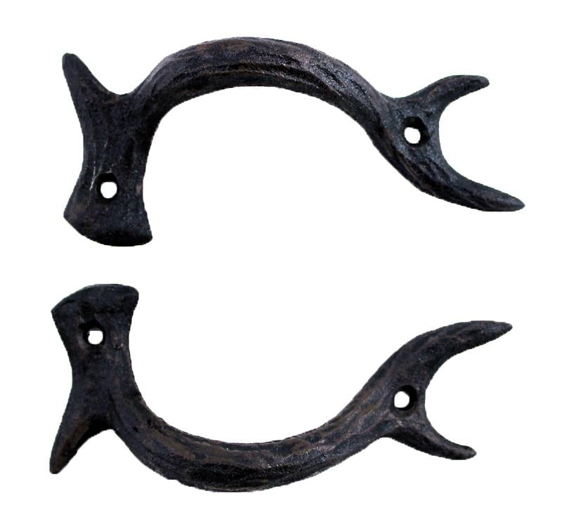 Antler Handles - set of 2