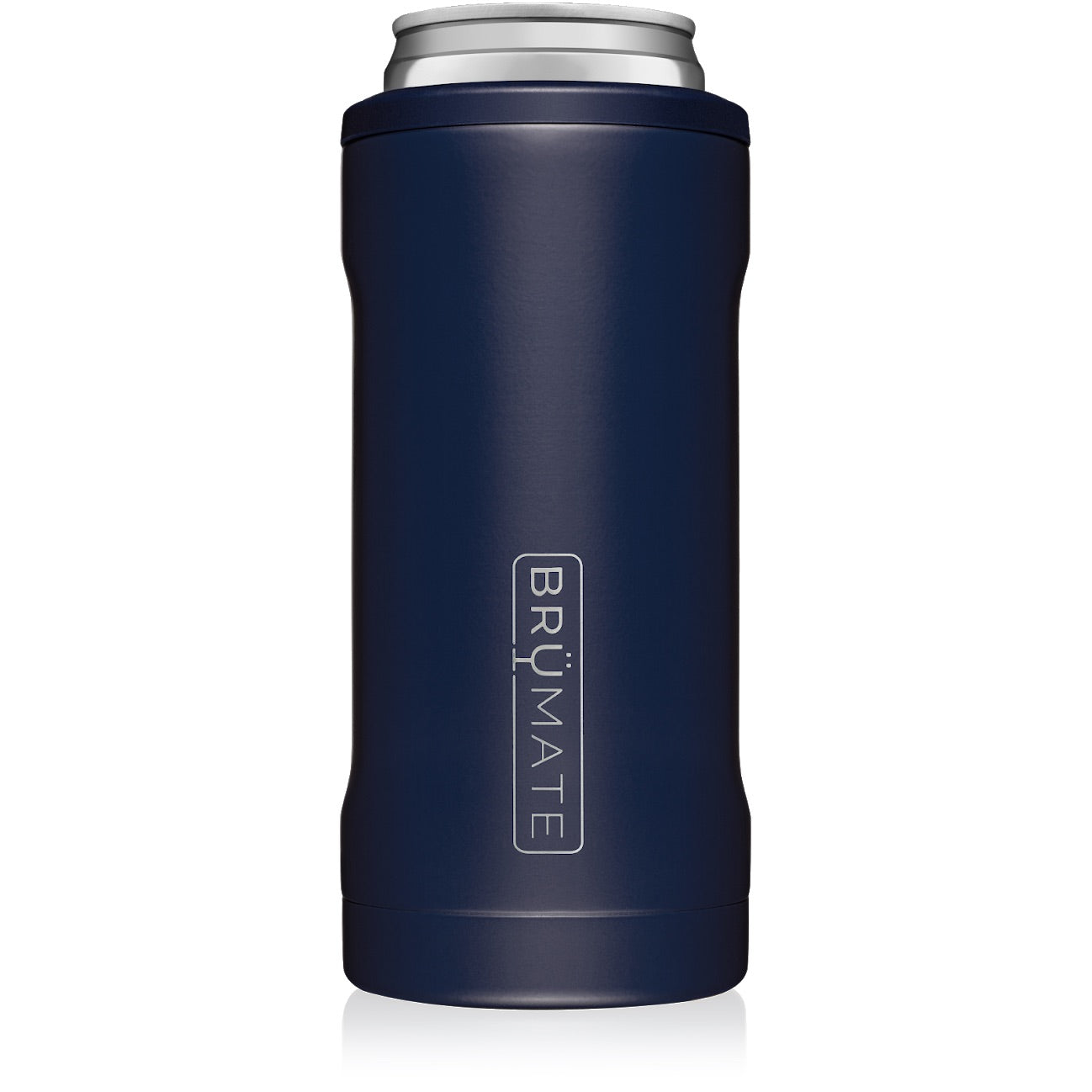 HOPSULATOR SLIM (12OZ SLIM CANS) - Matte Navy