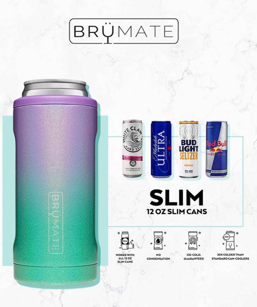 HOPSULATOR SLIM (12OZ SLIM CANS) - Dark Aura