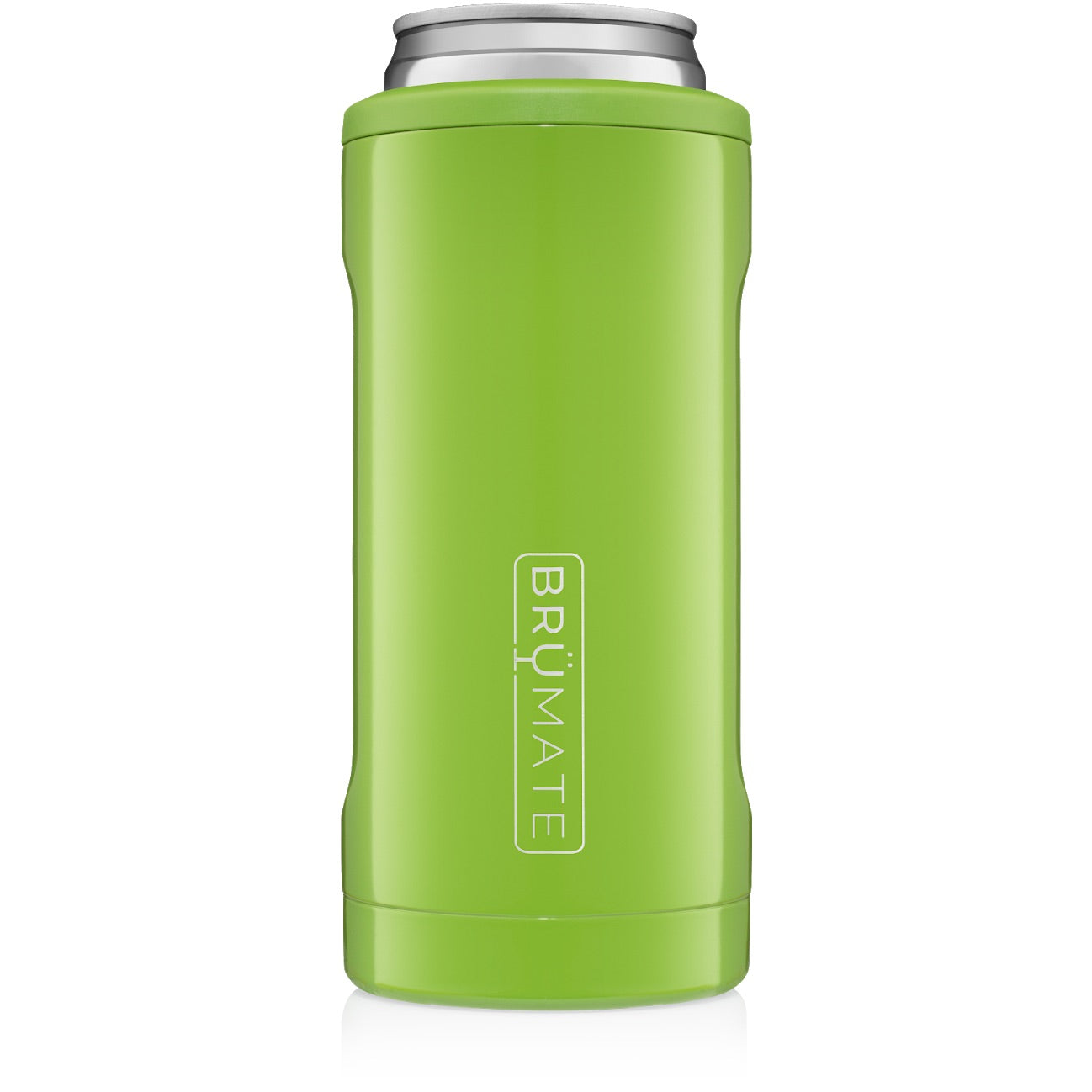 HOPSULATOR SLIM (12OZ SLIM CANS) - Electric Green