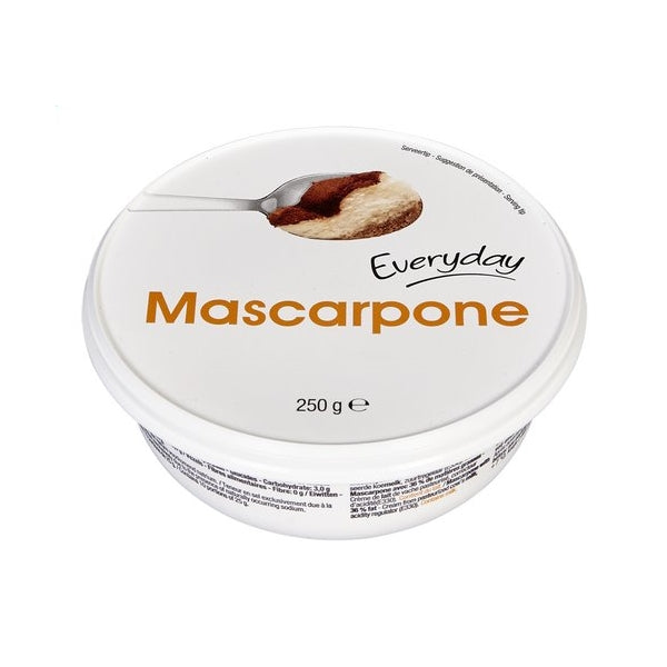 Everyday Mascarpone 250 gr