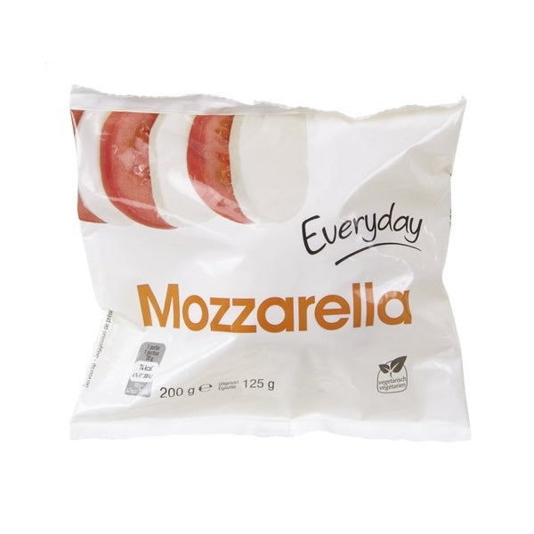 Everyday Mozzarella Peyniri 200 gr