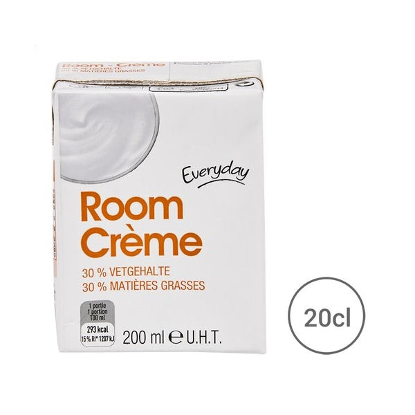 Everyday Room Krema 200 ml
