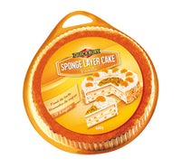 QUICK BURY SPONGE LAYER CAKE -Natur- 400gr