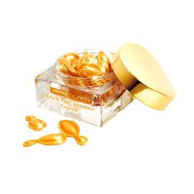 Smooth E Gold Miracle Pure Intensive Capsule 12pcs