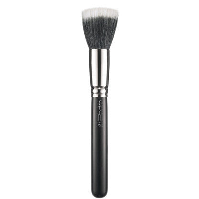 MAC - 187 Duo Fibre Make-up Brush