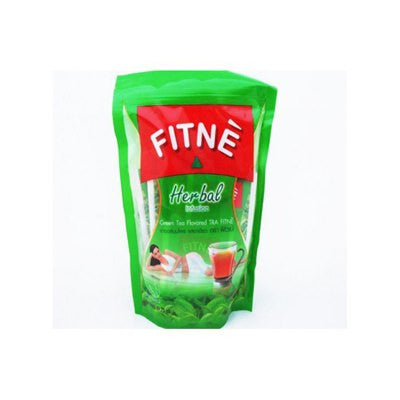 Fitne Herbal Slimming Tea - Green Tea 30 Bags